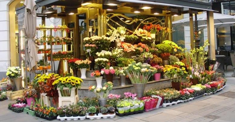 Çiçekçiler Kaç Para Kazanıyor?