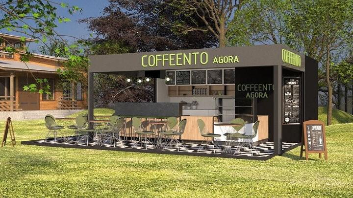 Coffeento Coffee Roastery Bayilik Bilgileri