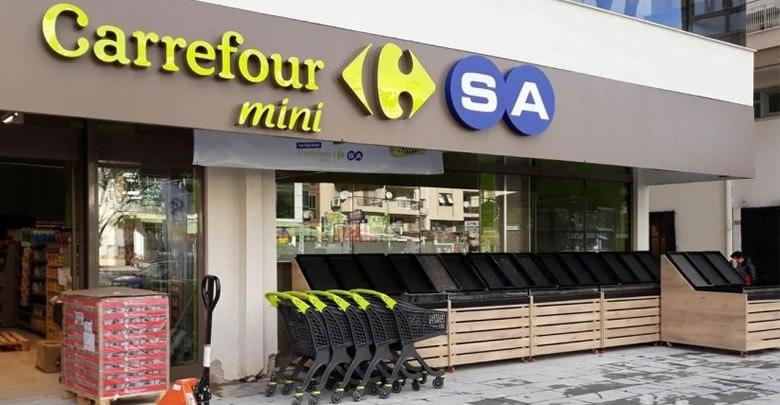 CarrefourSA Bayilik Şartları